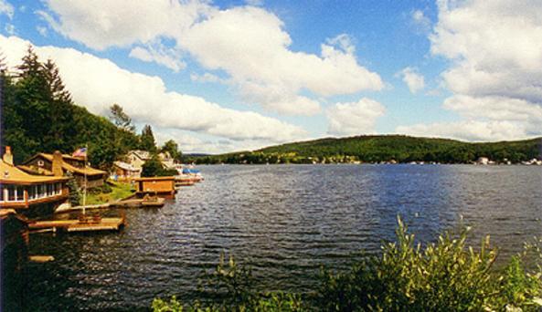 Cuba Lake