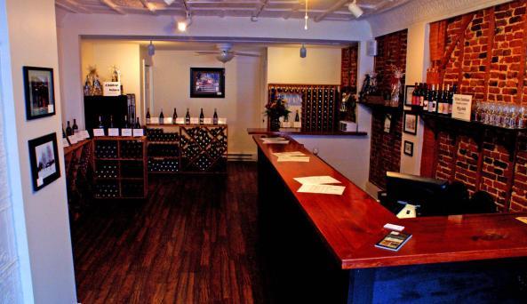 Champlain Wine Company
