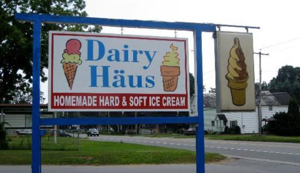 Dairy Haus