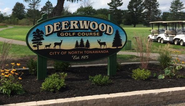 Deerwood Golf Course