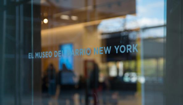 El Museo del Barrio - Photo by Julienne Schaer - Courtesy of NYC & CO