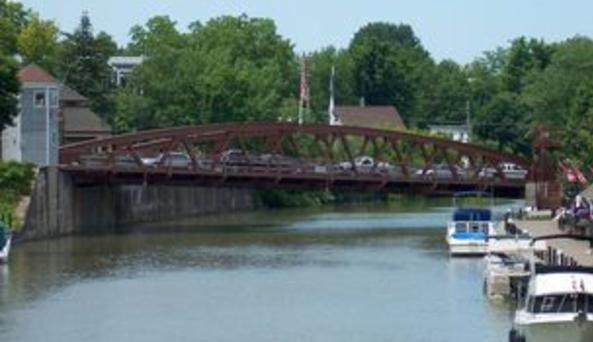 Erie Canalway