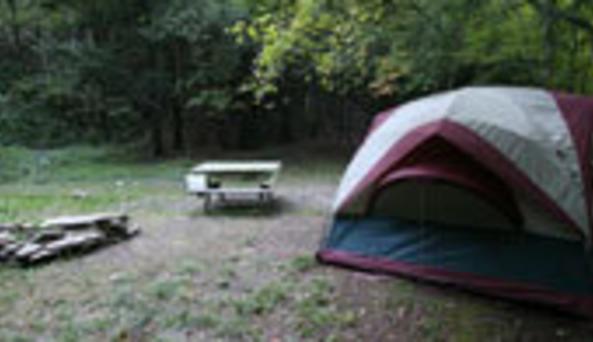 Evergreen Trails Campground