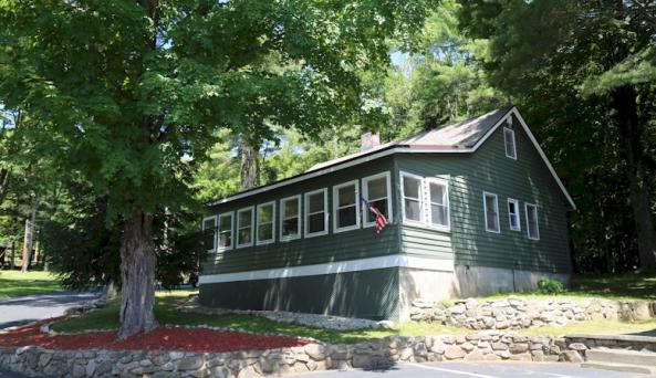 Forest Hill Lodge & Cabins