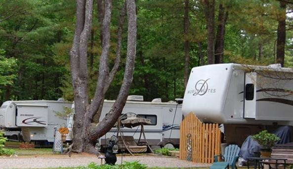 Ledgeview Village RV Park 2