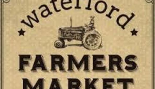 Waterford Farmer's Market