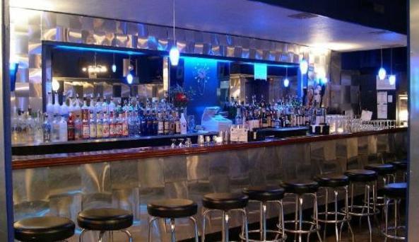 Felicia's Atomic Lounge