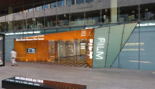 Film Society Lincoln Center