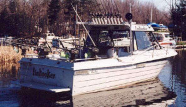 Finhooker vessel