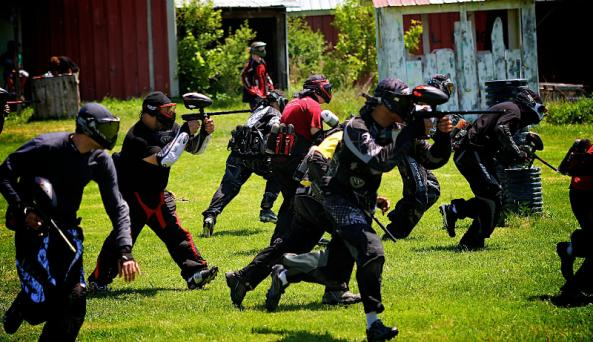GRC Paintball