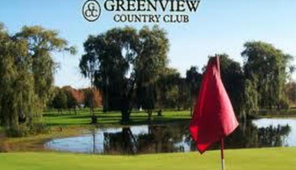 greenview cc