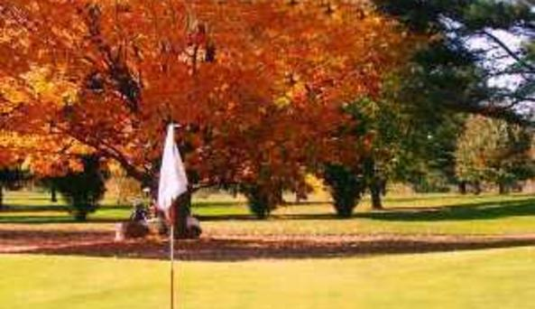 greenview fall