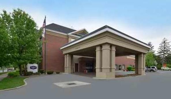Hampton Inn East Aurora