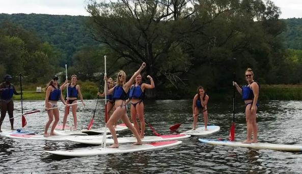 Canoe & Kayak Rentals and Sales
