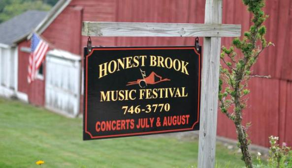 Honest Brook Music Festival