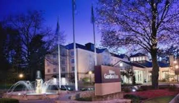 Hilton Garden Inn Saratoga Springs,NY