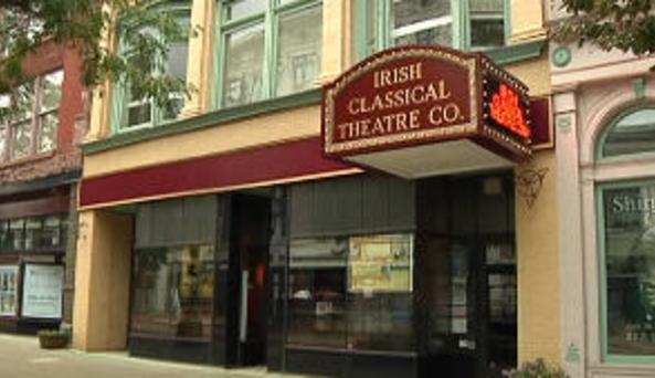 Irish Classical Theatre Company