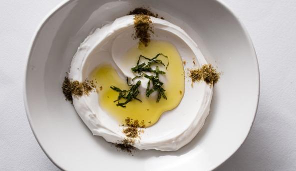 ilili Restaurant