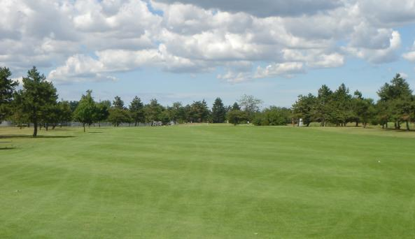 Sheridan Park Golf Course