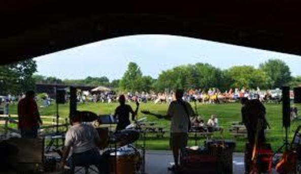 Orleans County Marine Park - Summer Concert