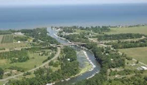 Orleans County Marine Park