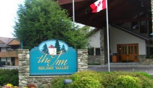 The Inn at Holiday Valley - summer