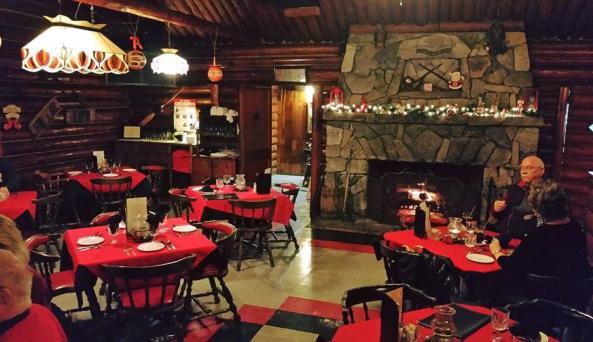 Caldwell House Restaurant