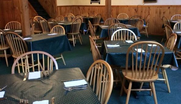 Pumpernickel's Restaurant