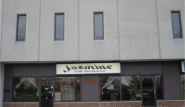 jasmine thai