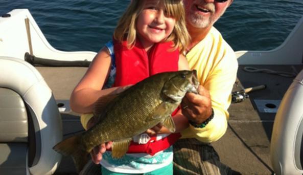 Jim Hanley's Fishing Charters