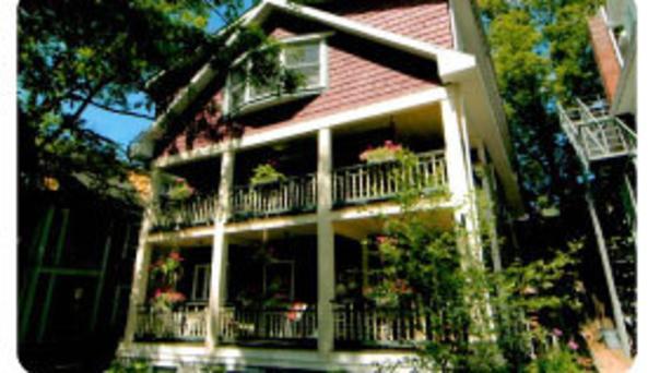 Judson House