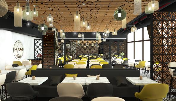 KarVér Brasserie & Bakery Café nyc