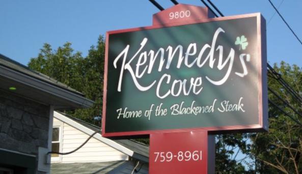 kennedy's cove