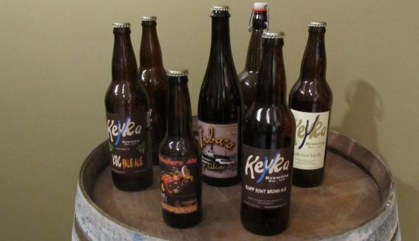 Keuka Brewing Company