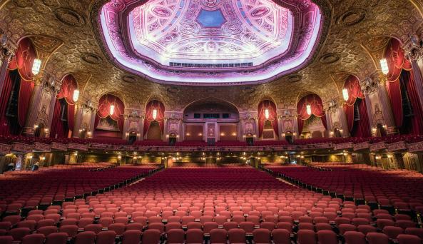 Kings Theatre
