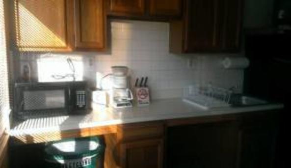 SRL Kitchen