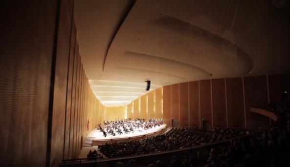 Kleinhans Interior