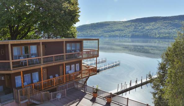 Lake Crest Inn 1
