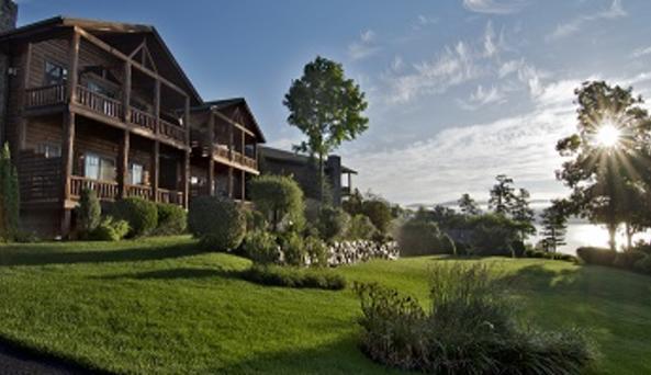 Lodges at Cresthaven 1