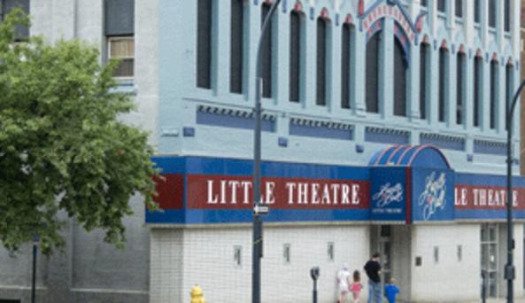 Lucille Ball Little Theatre