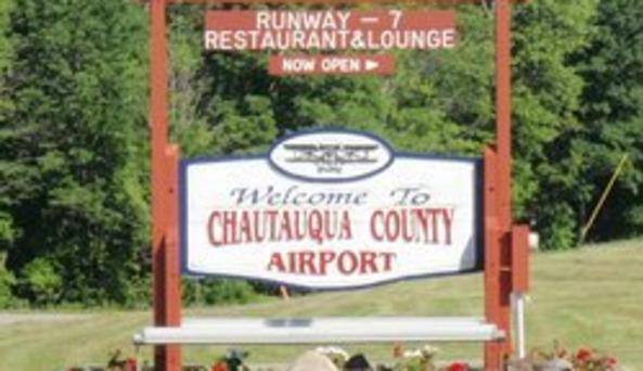 Chautauqua County Airport