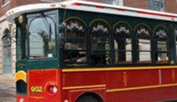 Leatherstocking Trolley