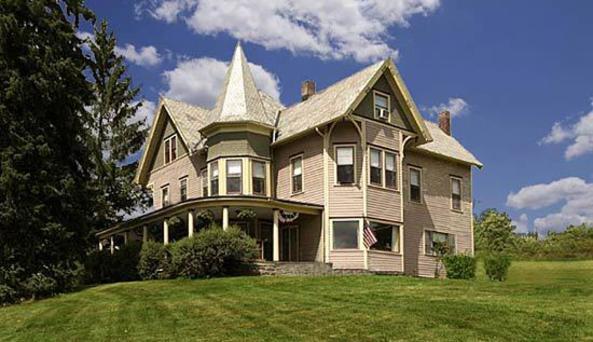 Margaretville Mountain Inn