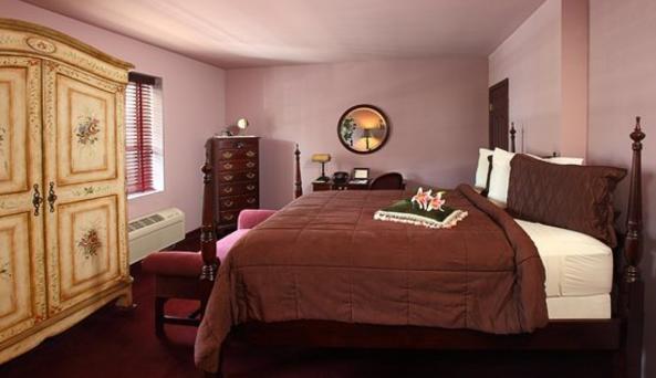Medbery Inn and Spa