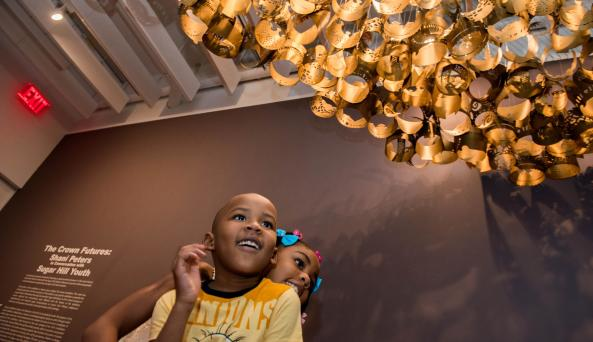 Sugar Hill Children's Museum of Art & Storytelling