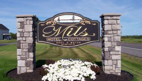 Mil's Motel & Cottages