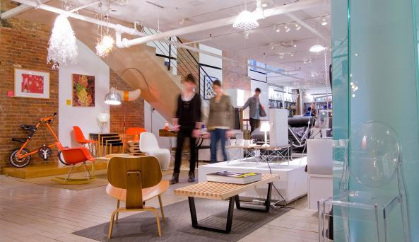 MoMA Design Store - SoHo