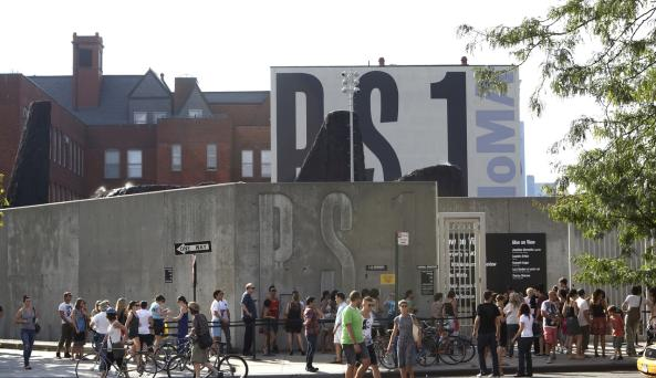 Moma ps1_ Photo by Alex Lopez - Courtesy of NYC & CO