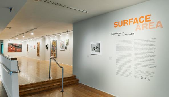 Studio Museum in Harlem, The
