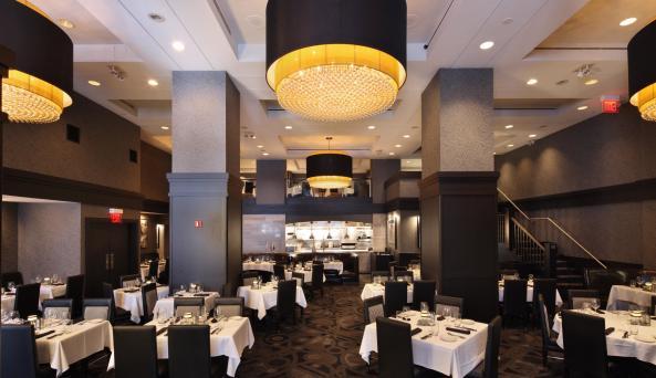 Mortons The Steakhouse - Manhattan